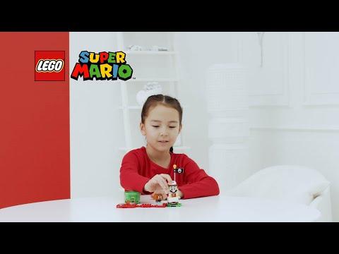 LEGO Super Mario Fire Mario Power-Up Pack - 71370