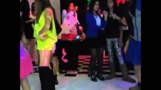 getlinkyoutube.com-Aniversário da raissa chaddad 2!!!