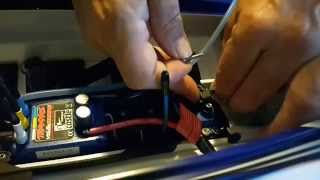 getlinkyoutube.com-Traxxas Spartan Upgrade Pt 3 of 3