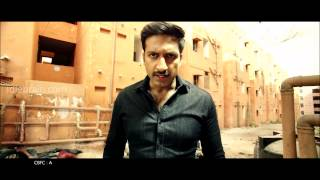 Jil Gopichand Latest Action Trailer Video