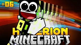 getlinkyoutube.com-4070 KM/H SCHNELL?! - Minecraft Hyperion #06 [Deutsch/HD]