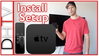 getlinkyoutube.com-How To Install & Setup New Apple TV (4th Generation)