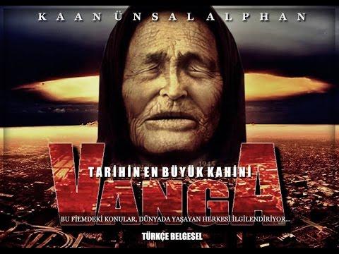 Büyük Kahin Vanga (Türkçe)