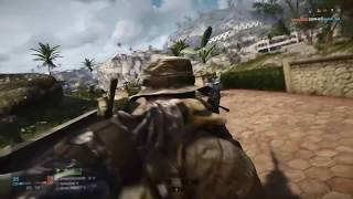 getlinkyoutube.com-Battlefield 4 | Knife Funtage and Stuff