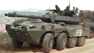 TOP 10 BEST IFV |Infantry Fighting Vehicle|  - 2015
