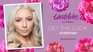 getlinkyoutube.com-get the look: everyday style with tartelette in bloom