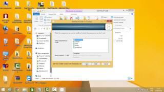 getlinkyoutube.com-Como Baixar e Instalar O Tema do IOS 8 Para windows 7/8/8.1