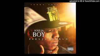 Soulja Boy - Back Going In