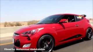 getlinkyoutube.com-Hyundai Sport Club | Durrat Alarous
