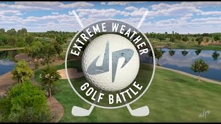 getlinkyoutube.com-Extreme Weather Golf Battle | Dude Perfect