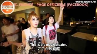 getlinkyoutube.com-[ENG SUB] 2NE1 in Philippines (Part 2/2)[HD]