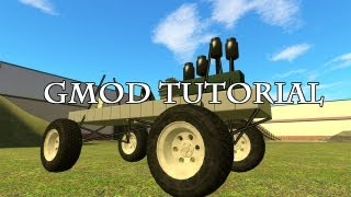 "getlinkyoutube.com-Gmod13 Tutorial Engine,Gearbox and Chassis Part 1/4 ""Engine Building"""