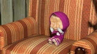 getlinkyoutube.com-Маша и Медведь (Masha and The Bear) - Кто не спрятался, я не виноват (13 Серия)