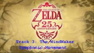 getlinkyoutube.com-The Legend of Zelda 25th Anniversary Orchestra  FULL OST