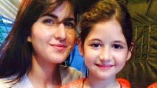 getlinkyoutube.com-Harshali Malhotra aka Munni calls Katrina Kaif 'Aunty'! Sends Birthday wishes!