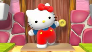 getlinkyoutube.com-Hello Kitty Greatest Hits (Song Medley)
