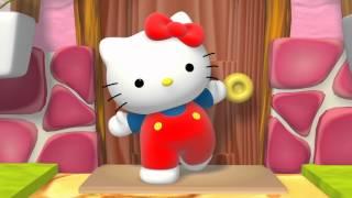 Hello Kitty Greatest Hits (Song Medley)