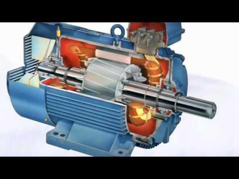 Ingersoll Rand - Motor de Imanes Permanentes ( Español )