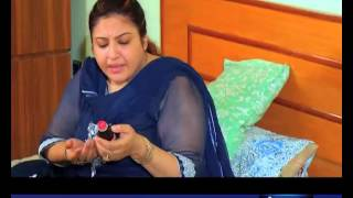 Jiski biwi moti uska bhi bada naam hai, Aisa Bhi Hota Hai, 11 August 2015 Samaa Tv