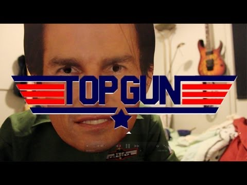 Top Gun - Highway to the Danger Zone | Guitar cover | Full H