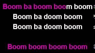getlinkyoutube.com-Nicki Minaj - Super Bass Karaoke