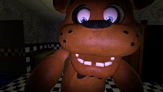 getlinkyoutube.com-[SFM FNAF] Freddy Gets Griefed on Minecraft