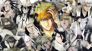 getlinkyoutube.com-Top 100 Strongest Bleach Characters-Top 100 Los Personajes más poderosos de Bleach