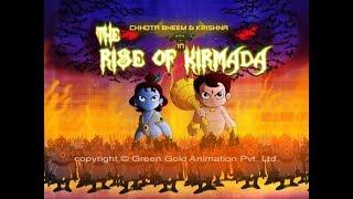 getlinkyoutube.com-Chhota Bheem and Krishna in Rise of Kirmada Movie