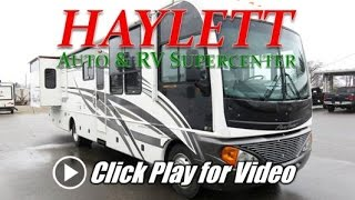 getlinkyoutube.com-HaylettRV - 2004 Fleetwood Pace Arrow 37A Used Class A Gas Motorhome 8.1L Workhorse Chassis