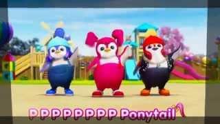 getlinkyoutube.com-Po Pow Pay Dance Along Merry Christmas
