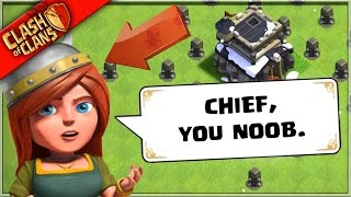 getlinkyoutube.com-NOOB GOES TO CHAMPION in Clash of Clans? ep. 4!