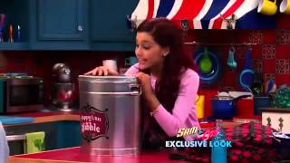 Sam and Cat - The Brit Brats