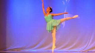 getlinkyoutube.com-Competencia Internacional de Ballet Clásico