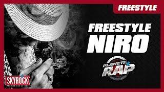 Freestyle Exclusif de Niro dans Planète Rap ! [2015]