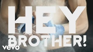 getlinkyoutube.com-Avicii - Hey Brother (Lyric)