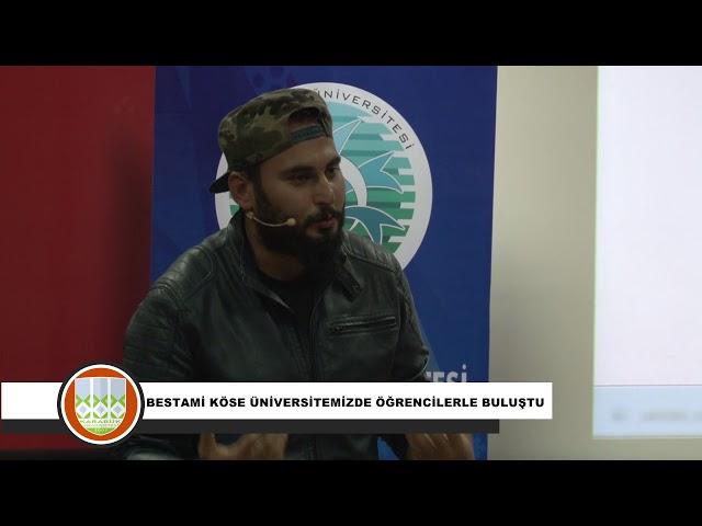 İnterrail Türkiye Kurucusu Bestami Köse İle Söyleşi
