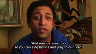 اسمي جورج - رسل الحرية FMN - مصر ٢٠٠٩