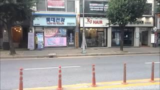 getlinkyoutube.com-청주시내버스 - 516번 [가경터미널→정하동종점] 주행 (좌측) (2015년 7월 19일 촬영)
