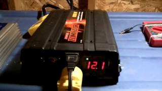 getlinkyoutube.com-House running off 1000W inverter