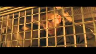 getlinkyoutube.com-Resident Evil Afterlife - Band Of Survivors - Casting Afterlife - Chris Redfield / Wentworth Miller
