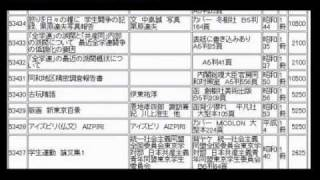 getlinkyoutube.com-ゆっくり説明する同和問題 (4)部落地名総鑑 戸籍