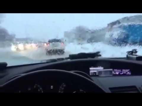 Украли дворники на Mazda 3 прикол)