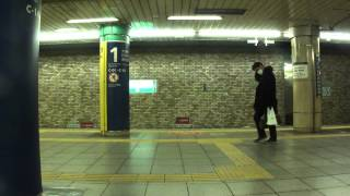 getlinkyoutube.com-130219東京メトロ千代田線車窓2(16000系:C05乃木坂→C18北千住)