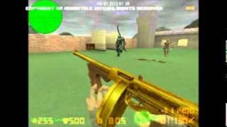 getlinkyoutube.com-Counter-Strike Xtreme V4 and V6 + (FIXED) 2013
