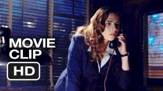 getlinkyoutube.com-Marvel One-Shot: Agent Carter Movie CLIP - Action Peggy (2013) - Hayley Atwell Short HD