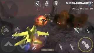 getlinkyoutube.com-[GUNSHIP BATTLE] Episode 12 Final Mission - A Hero's Way