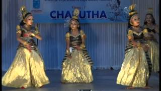 getlinkyoutube.com-first prize winning group dance for Thrissur cbse sahodaya  competition 2015