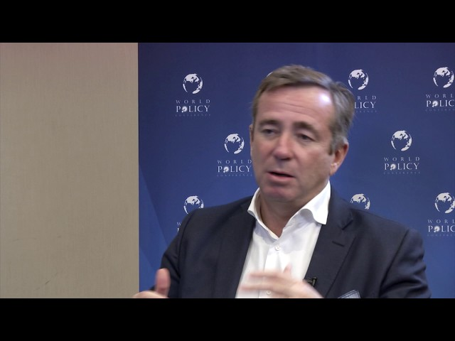 François BARRAULT