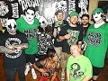 Twiztid DOWN WITH US Back to Hell tour Pittsburgh