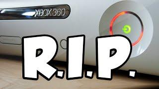 getlinkyoutube.com-RIP Xbox 360...
